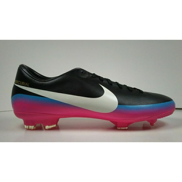 low priced 7ee4a a4b0f Rare! 2012 Mercurial Victory lll CR7 Soccer Cleats NWT